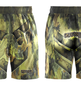 Buffel Shorts