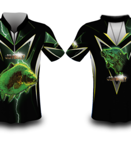 Odyssey Apparel Fishing Shirt Sublimation Shirt Design #13