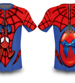 Easter Spider Bunny Shirt