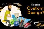 Custom Design_Fotor