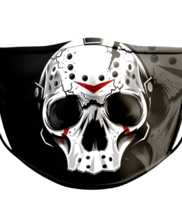 Face Mask: Hockey Scull