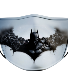 Face Mask: Batman Villains