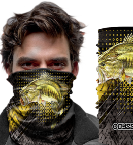 Face Wear: Design # 21 Bass