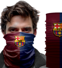 Barcelona Face Wear