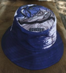 Bucket Hat: D#20 King Fish