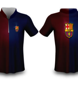 Barcelona Supporters Shirt