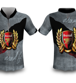 Arsenal Supporters Shirt