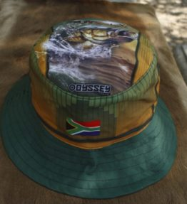 Bucket Hat: D#17 Bass