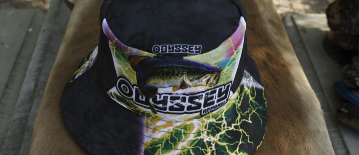 Bucket Hat: D#23 Bass