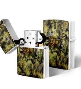 Zippo type Lighter: Design #11
