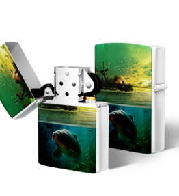 Zippo type Lighter: Design #18