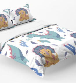 Bedding | Dino Pattern D#1