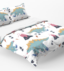 Bedding | Dino Pattern D#2